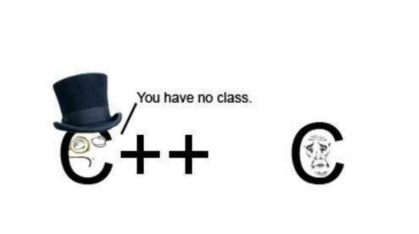 you-have-no-class